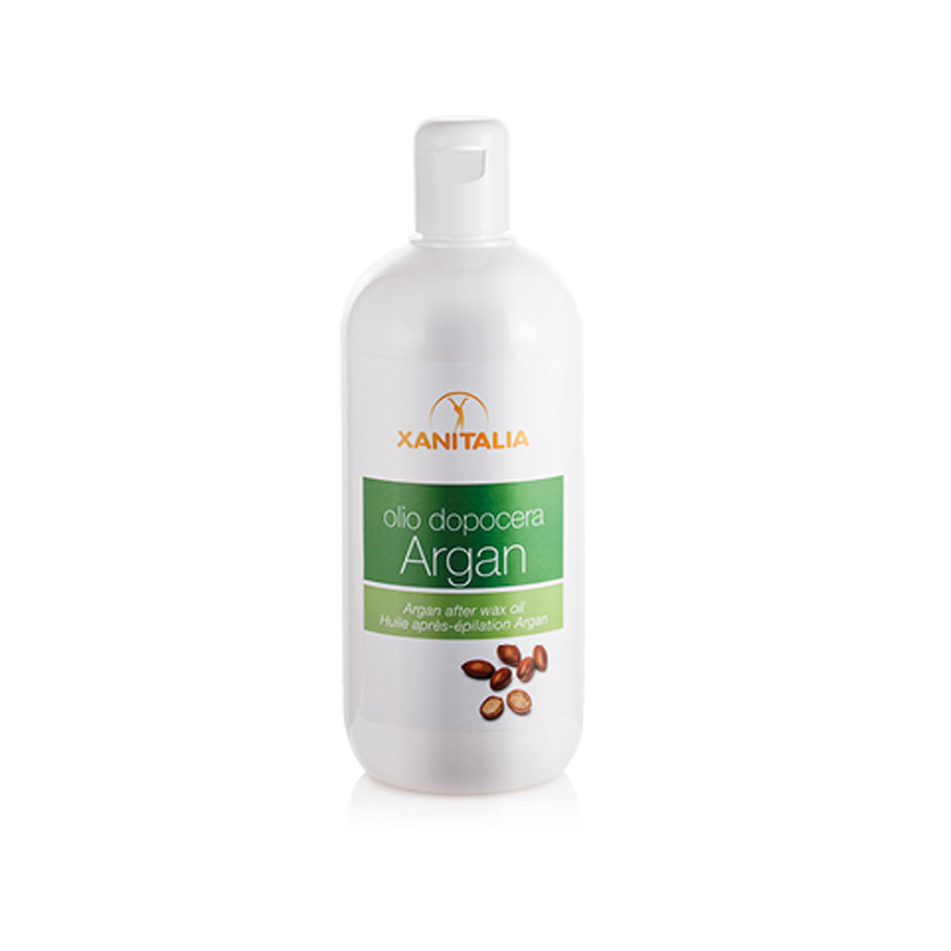 ARGAN OIL 500 ml