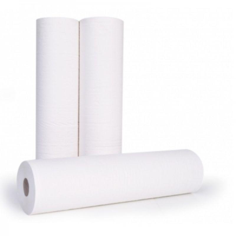 Liegenabdeckung Papier - wasserdicht - Rolle 59cm × 50m