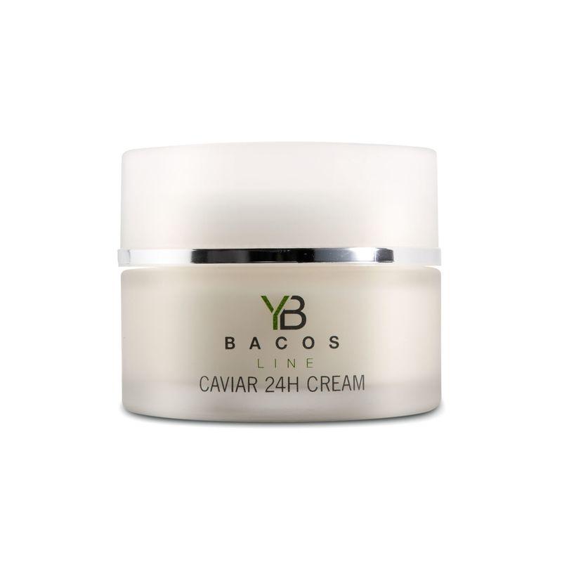 YB BACOS LINE CAVIAR 24 H CREAM - 100 ml