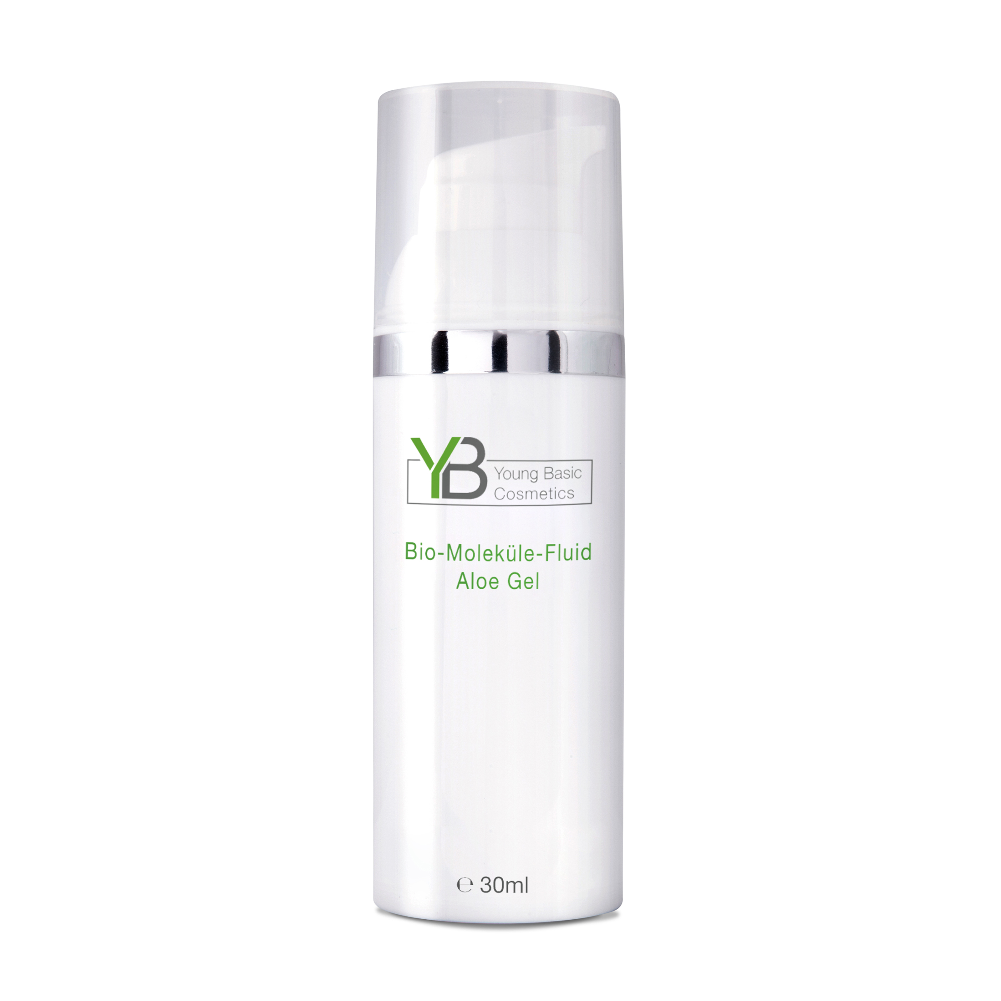 BIO-MOLEKÜL-FLUID ALOE 30 ml