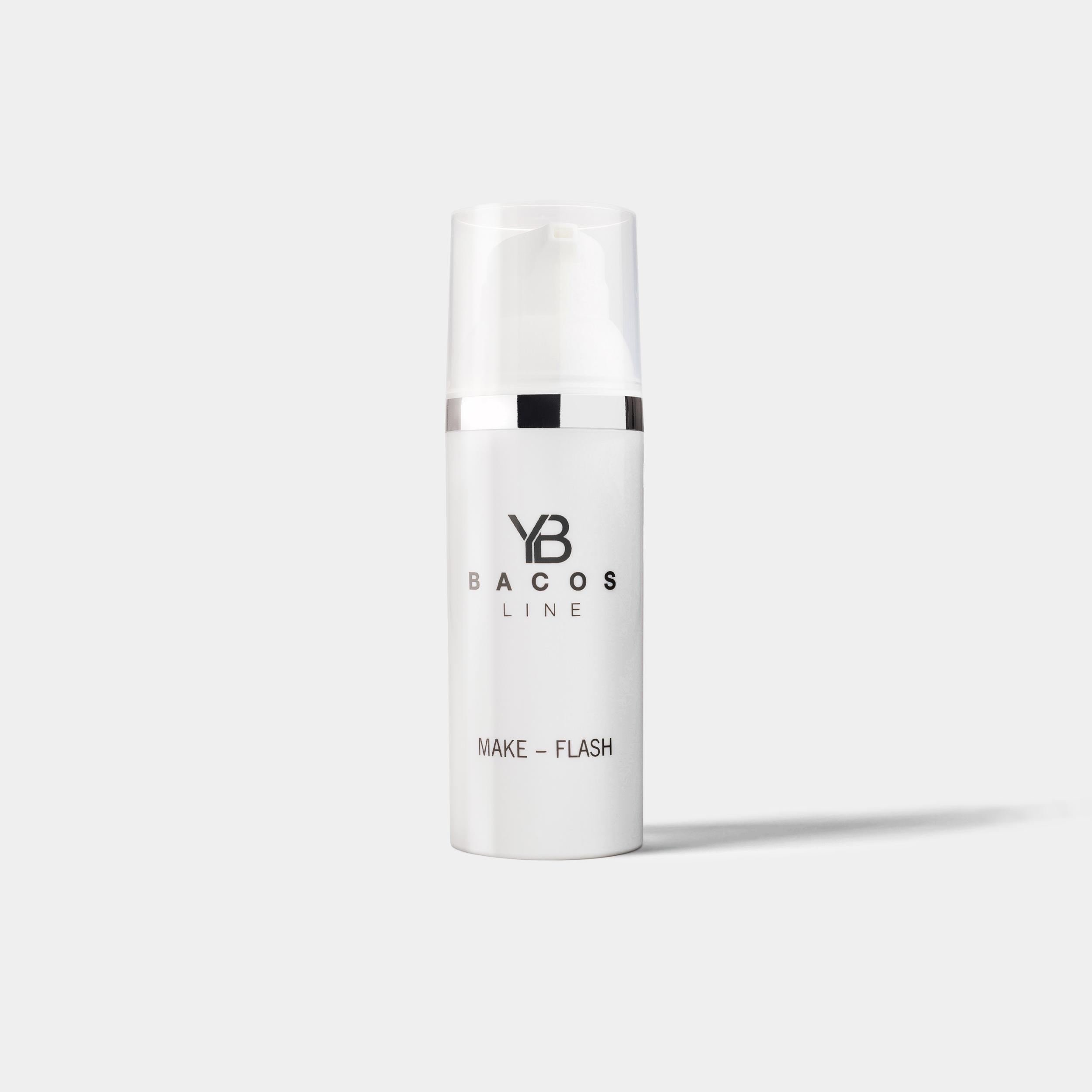 YB BACOS LINE MAKE FLASH - 50 ml