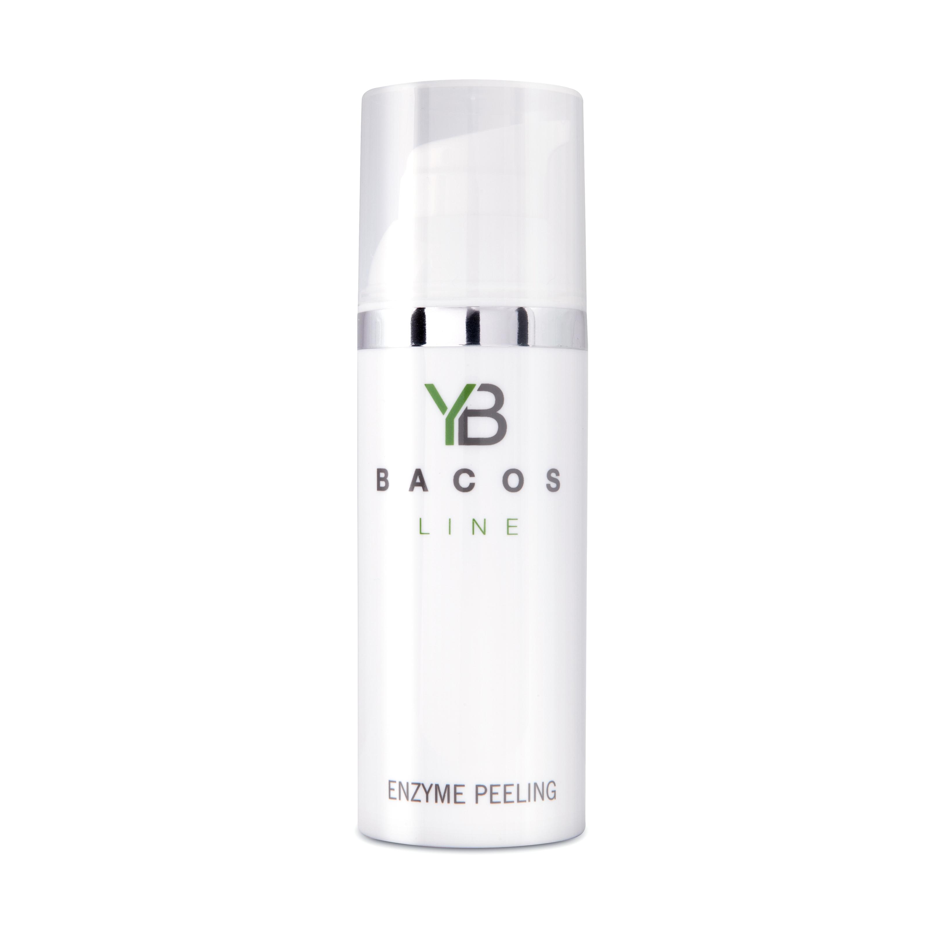 YB BACOS LINE ENZYMPEELING - 50 ml