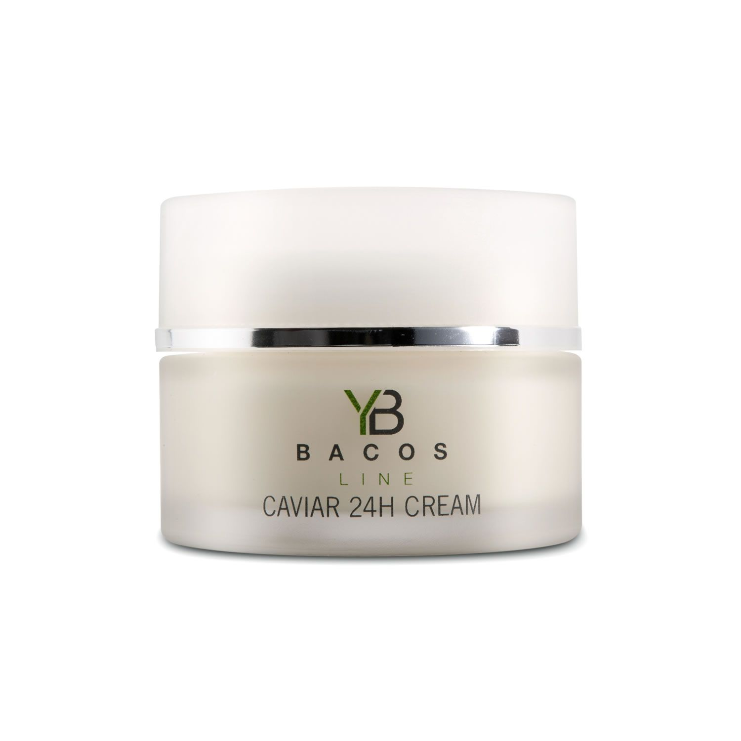 YB BACOS LINE CAVIAR 24 H CREAM - 50 ml