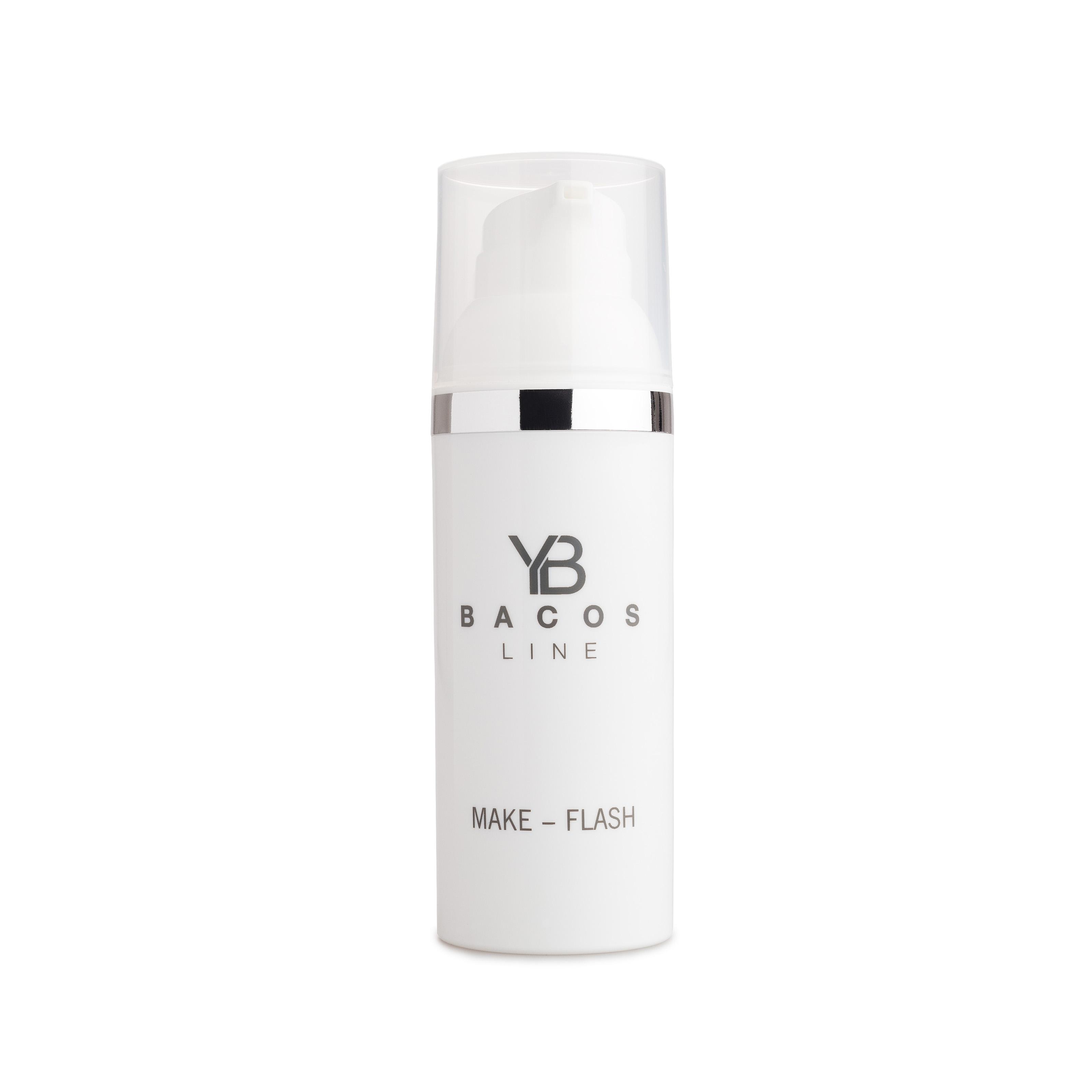 YB BACOS LINE MAKE FLASH 50ml