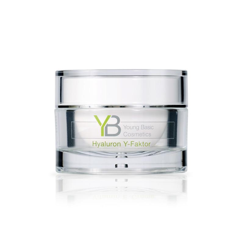 YB HYALURON Y-FAKTOR - 50 ml