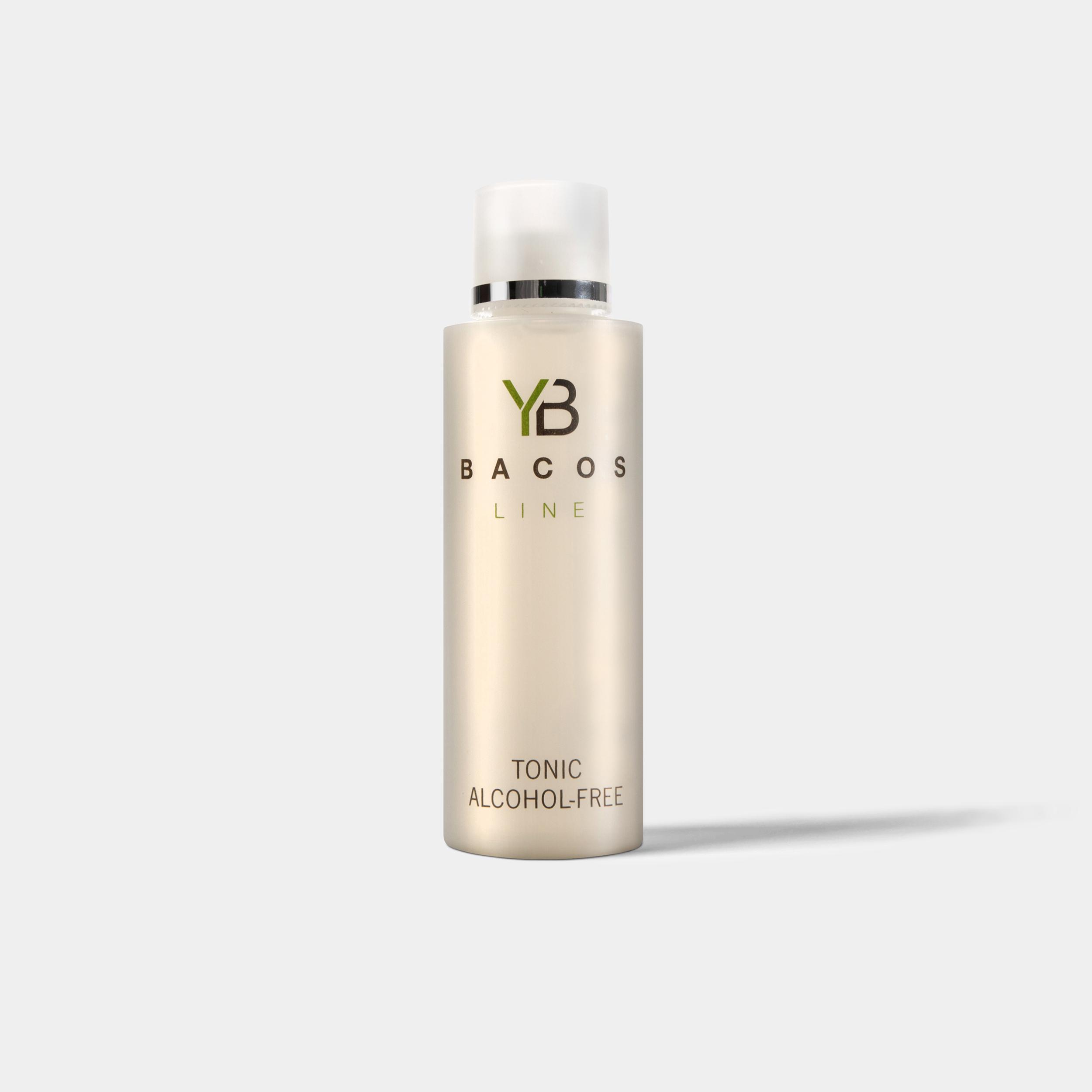 YB BACOS LINE TONIC (ALCOHOL FREE) - 200 ml