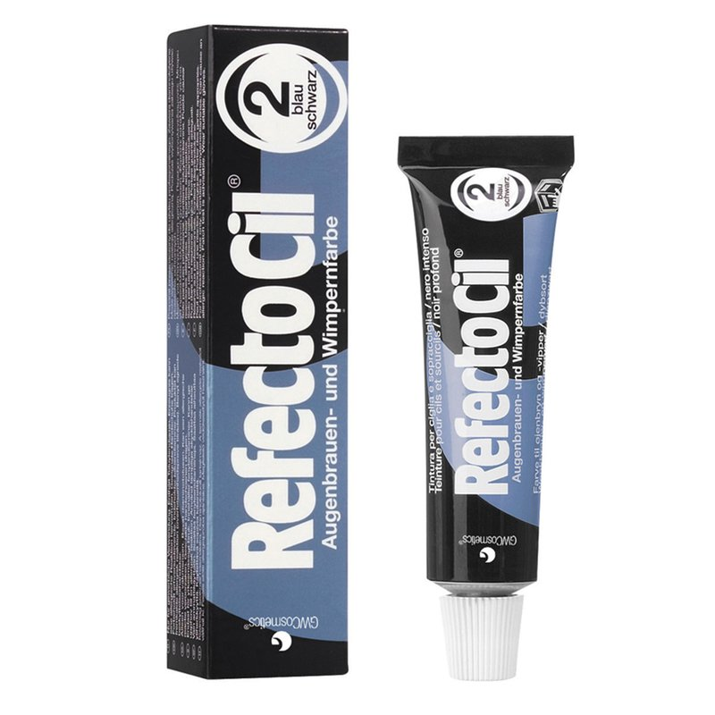 REFECTOCIL 2 BLAUSCHWARZ 15 ML